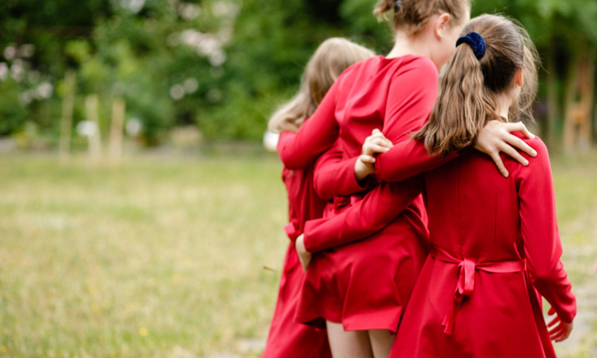 Kindersingakademie der Stadt Halle (Saale)